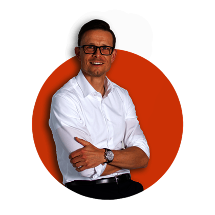 Mario Schuh, Managing Director Car Styling